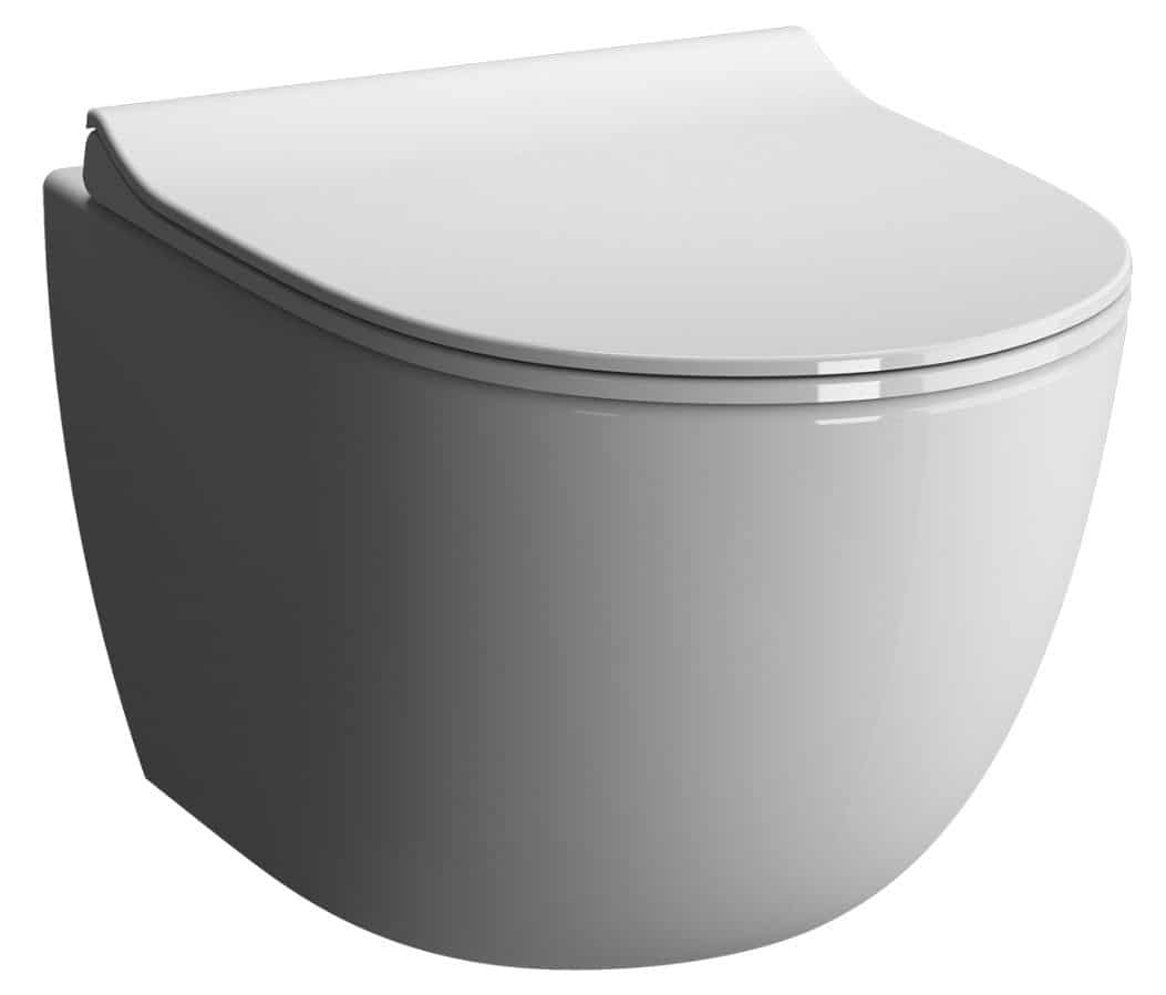 WC suspendu geberit : Quels sont les principes du WC suspendu ?