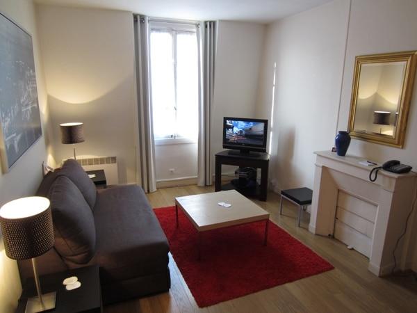 Location appartement Rouen : L'intérêt de faire un tour de repérage dans le quartier