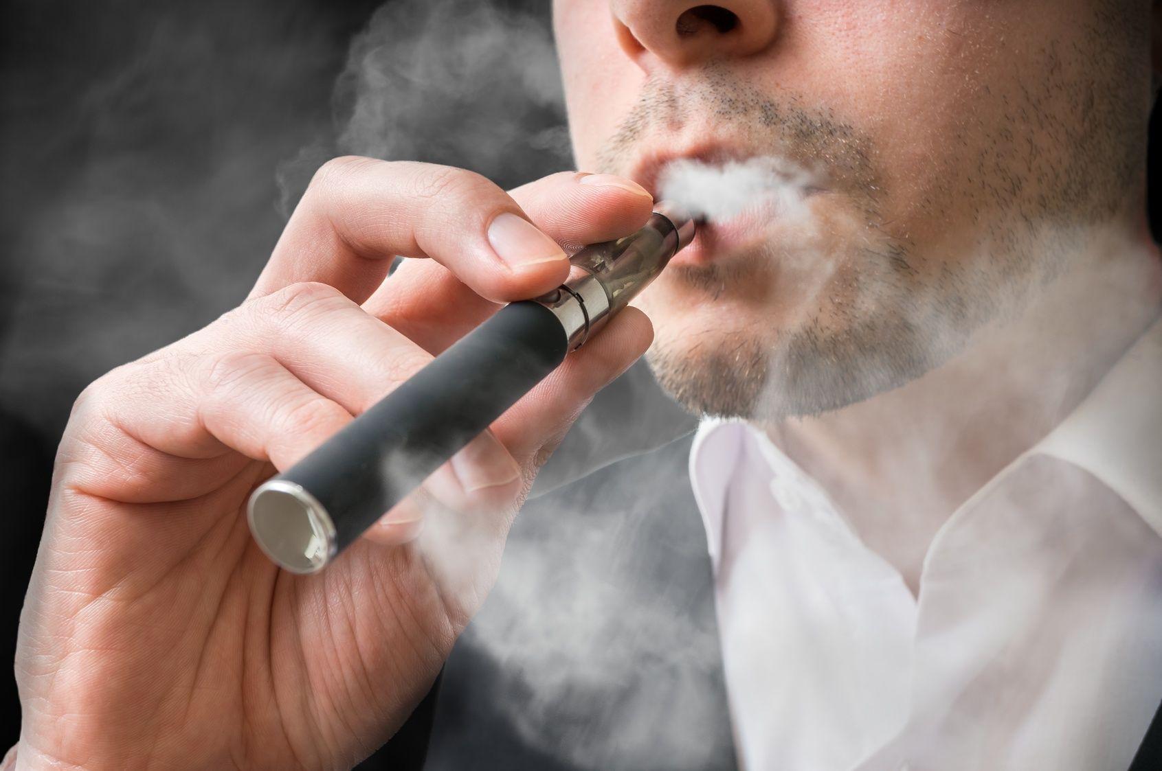 Cigarette électronique : Comment acheter ses arômes ?