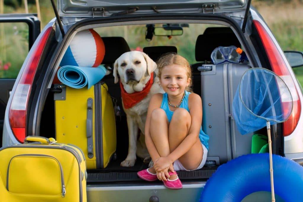Partir vacances : que doit-on prendre avec nous en vacance ?