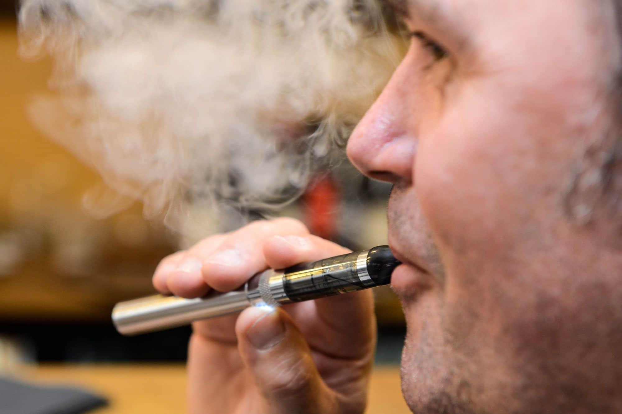 Cigarette électronique : quels sont ses principaux constituants ?
