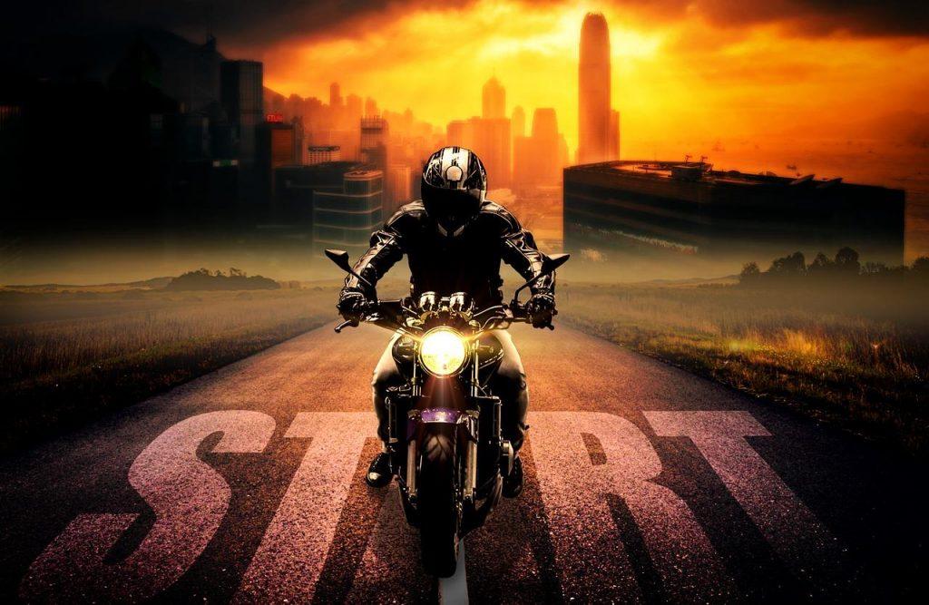 Qui propose une assurance piste moto ?